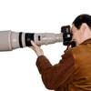 花冠摄影者