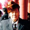 王宪武著名书画家